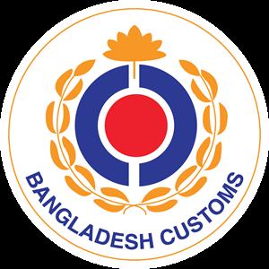 Bangladesh customs emblem
