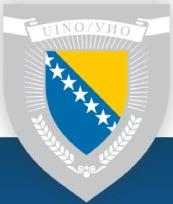 Bosnia and Herzegovina customs emblem