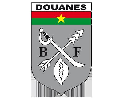 Burkina Faso customs emblem