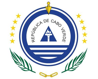 Cabo Verde customs emblem