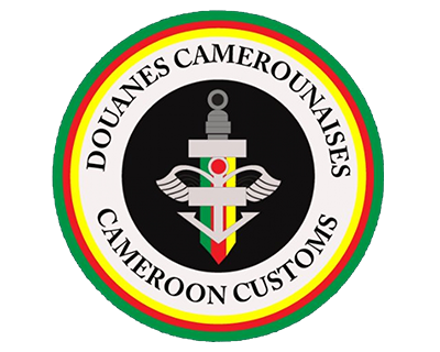 Cameroon customs emblem