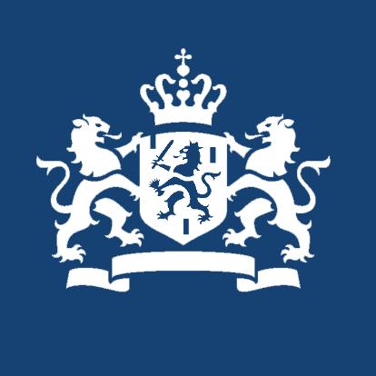 Caribbean Netherlands customs emblem