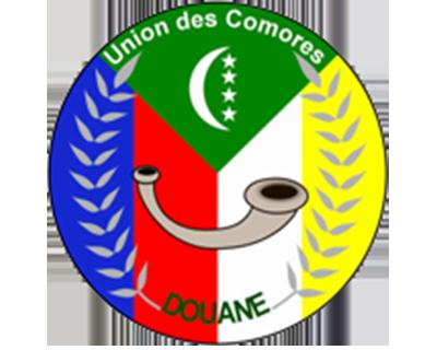 Comoros customs emblem