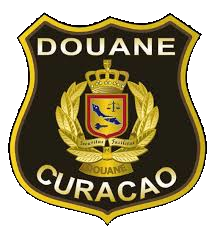 Curacao customs emblem