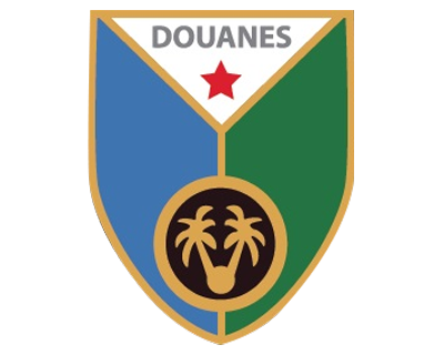 Djibouti customs emblem