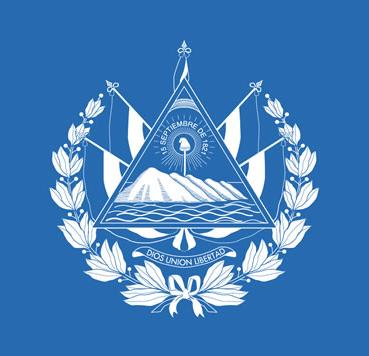 El Salvador customs emblem