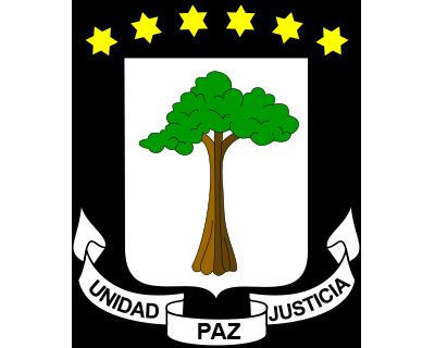 Equatorial Guinea customs emblem