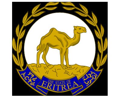 Eritrea customs emblem