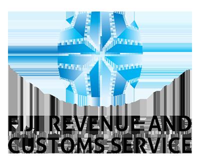 Fiji customs emblem