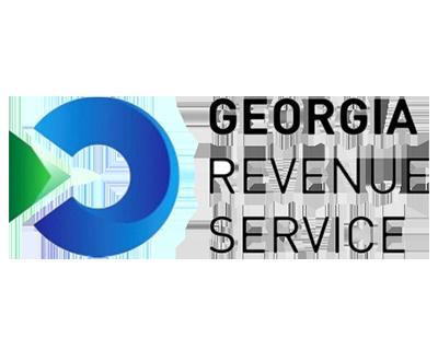Georgia customs emblem