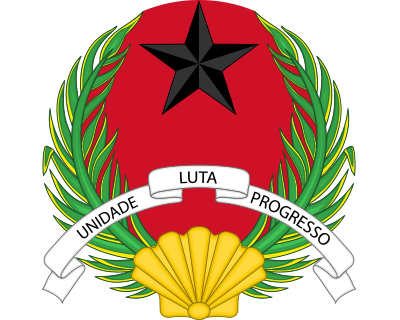 Guinea-Bissau customs emblem