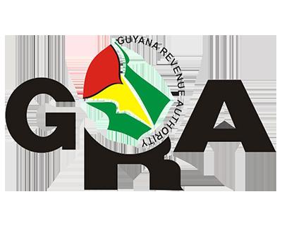 Guyana customs emblem