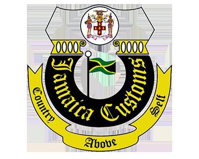 Jamaica customs emblem