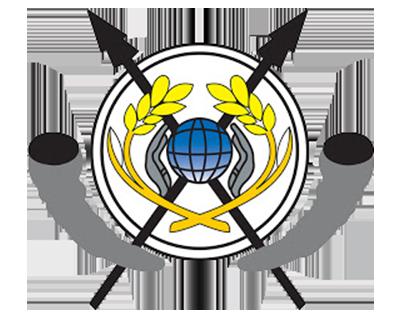 Madagascar customs emblem