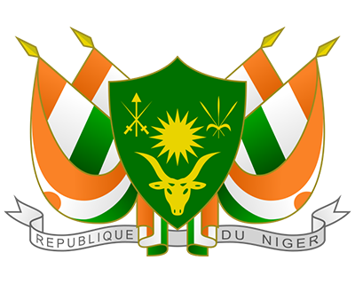 Niger customs emblem