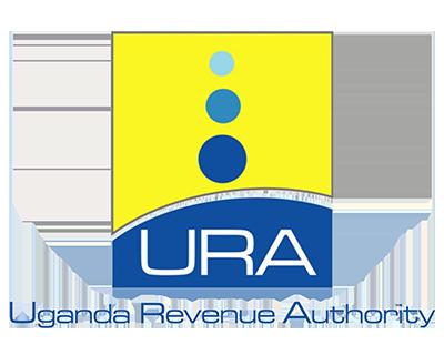 Uganda customs emblem