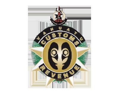 Vanuatu customs emblem