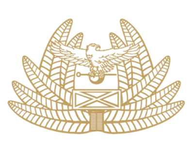 Zambia customs emblem