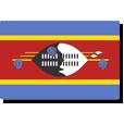 Kingdom of Eswatini flag